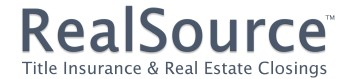 RealSource Logo